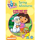 more details on Dora the Explorer - Spring Adventures DVD.