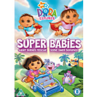 more details on Dora the Explorer - Super Babies DVD.