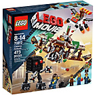 more details on LEGO® Movie Creative Ambush - 70812.