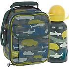 more details on My Little Lunch Urban Camouflage Lunch Bag and Bottle.