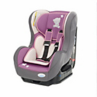 more details on Tiny Tatty Teddy Group 0-1 Car Seat - Dusky Pink.