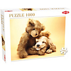 more details on Tactic Puppy and a Teddy Bear Jigsaw Puzzle - 1000 Pieces.