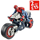 more details on Ultimate Spider-Man Blast 'N' Go Racers.