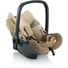 more details on Concord Air Group 0+ Car Seat - Beige.