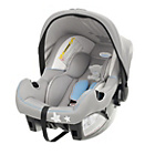 more details on Tiny Tatty Teddy Group 0+ Car Seat - Grey.