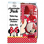 more details on Disney Minnie Mouse Accessory Pack.
