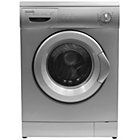 more details on ProAction PRO510A+S 5KG 1000 Spin Washing Machine - Silver.