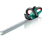 more details on Bosch AHS 60-26 Corded Electric Hedge Trimmer - 600W.