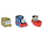 more details on Thomas and Friends Pack of 3 Bath Squirters.