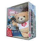 more details on One Direction Book and Soft Toy Gift Set.