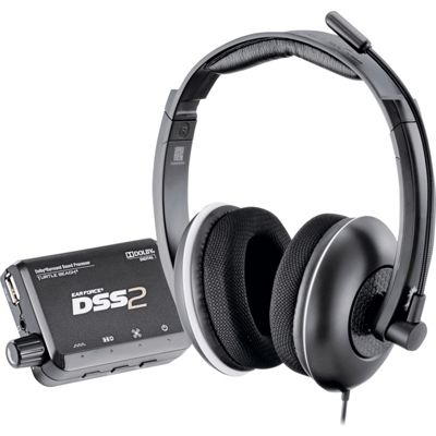 Turtle Beach DPX11 PS4 Wired Headset