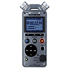 more details on Olympus LS-12 PCM 2GB + SDHC Audio Recorder.