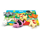 more details on Tidlo Wooden Chunky Farmyard Puzzle.