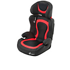 more details on Baby Elegance Group 2-3 ISOFIX Car Seat - Black and Red.