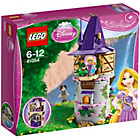 more details on LEGO® Disney Princess Rapunzel's Tower of Creativity 41054.