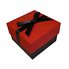 more details on Red Glitter Jewellery Gift Box.