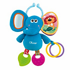 more details on Chicco Baby Senses Activities Elephant