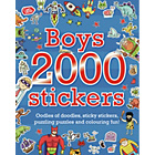 more details on Chad Valley 2000 Boy's Stickers Activity Book.