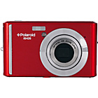 more details on Polaroid IS426 16MP 4x Zoom Compact Digital Camera - Red.