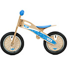 more details on Tidlo Balance Bike - Blue.