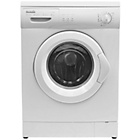 more details on ProAction PRO510A+W 5KG 1000 Washing Machine - Ins/Del/Rec.