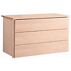 more details on Single Wardrobe Internal 3 Drawer Chest.