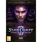 more details on StarCraft 2 - Heart of the Swarm - PC Game.