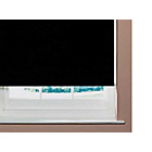 more details on ColourMatch 5ft Thermal Blackout Roller Blind - Jet Black.