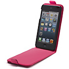 more details on Proporta iPod Touch 5G Flip Case - Pink.