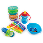 more details on Munchkin Boys' Weaning Set.