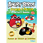 more details on 2014 Angry Birds Stickerbook.