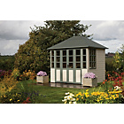 more details on Chatsworth Wooden Summerhouse - 8 x 8ft.