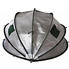 more details on Horti Hood Mini 180 Ground Anchored Folding Cloche.