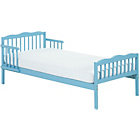 more details on Saplings Toddler Bed - Blue.
