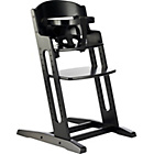 more details on BabyDan Danchair Highchair - Black.