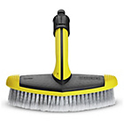 more details on Karcher T-Shape Soft Surface Pressure Washer Brush.