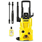 more details on Karcher K4 Corded Pressure Washer.
