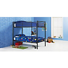 more details on Samuel Single Bunk Bed Frame - Black.