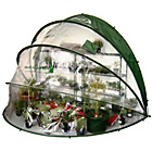 more details on Horti Hood 90 Wall-Mounted Folding Greenhouse.