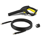 more details on Karcher Pressure Washer Hose and Handgun - 7.5 Metre.
