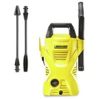 Karcher K2 110 Bar 1400W 240V Compact High Pressure Washer
