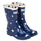 more details on Emma Bridgewater Women's Short Starry Skies Wellies. .