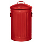 more details on Habitat Alto 32L Red Kitchen Bin.