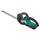 more details on Bosch AHS 54-20 LI Cordless Hedge Trimmer - 36V/1.3Ah..