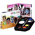 more details on Snazaroo Wild Face Paint Palette Kit.