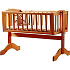 more details on Saplings Bethany Country Swinging Crib.