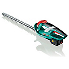 more details on Bosch AHS 48 LI Cordless Hedge Trimmer - 18V/2.0Ah.
