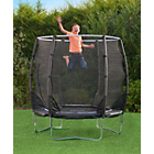 more details on Plum 6ft Magnitude Trampoline and Enclosure.