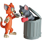 more details on Tom and Jerry collection Trash Tom.