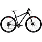 more details on Diamondback APEX18BK 29/18 Hard Tail Mountain Bike Mens.